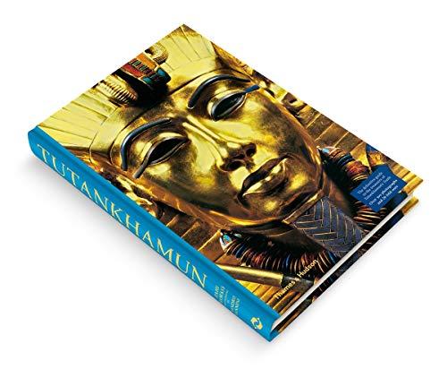 Tutankhamun: The Treasures of the Tomb