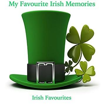 My Favourite Irish Memories - Irish Favourites