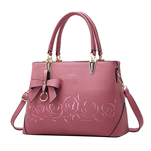WYJW schoudertas Crossbody patroon dames handtas