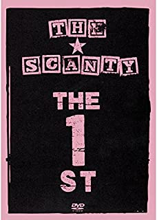 THE 1ST [DVD]