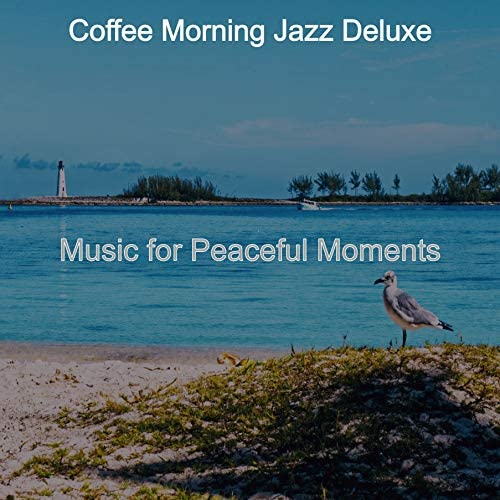Coffee Morning Jazz Deluxe