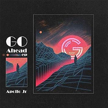 Go Ahead EP