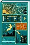 Peter Pan (Klassiker MinaLima)