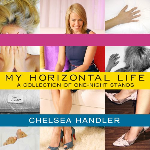 My Horizontal Life audiobook cover art