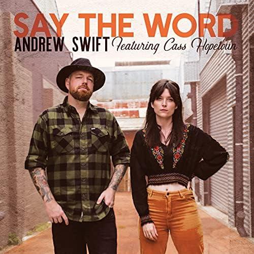 Andrew Swift feat. Cass Hopetoun
