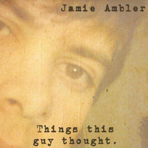 Jamie Ambler