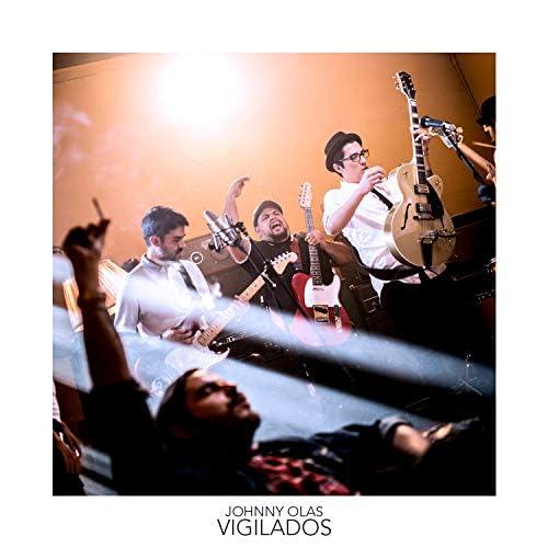 Johnny Olas, Juantxo Skalari & la Rude Band & Desorden Público feat. Pulso Gaiano