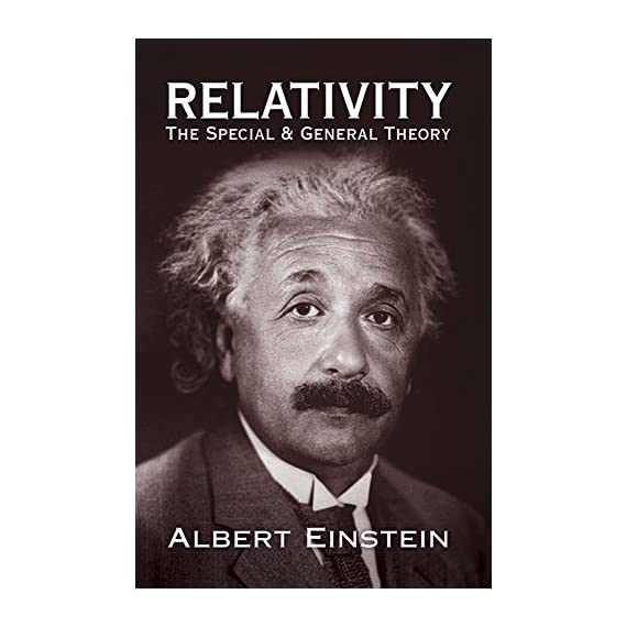 Relativity-The-Special-and-General-Theory-Dover-Books-on-Physics