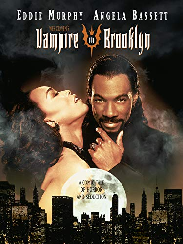 Vampire in Brooklyn [dt./OV]