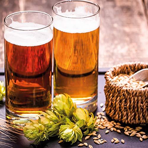Smartbox - Caja Regalo - Kit para la elaboración de Dos variedades de Cerveza Artesanal - Ideas Regalos Originales