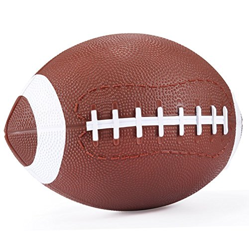 Stylife® Hinchable Poco fútbol, All Weather Deportes fútbol para niños y Junior Atletas Bomba de 8,5Pulgadas, (no Incluido)