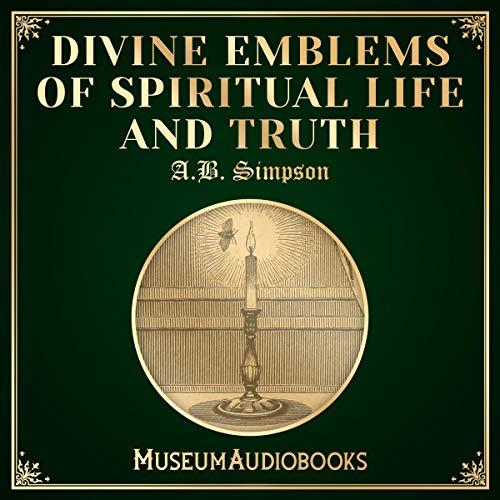 Divine Emblems of Spiritual Life and Truth cover art