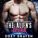 The Alien's Lover: Warriors of Luxiria, Book 3