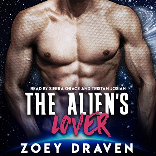 The Alien's Lover Titelbild