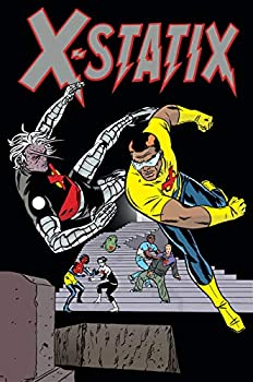 X-Statix  The Complete Collection Vol 2