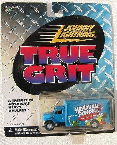calidad fantástica Johnny Lightning Hawaiian Hawaiian Hawaiian Punch True Grit  Vuelta de 10 dias