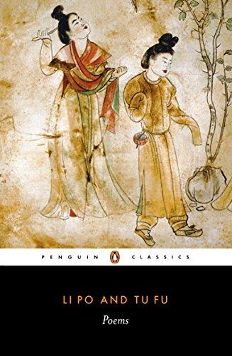 Poems (Penguin Classics)