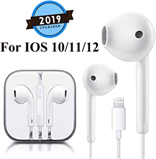 12mm Large Drivers HT0829-B Ergonomic Design for iPod,iPad iPhone,and Mp3//Mp4 Players Powerful Bass Driven Sound 3.5mm Earphones Headphones Black