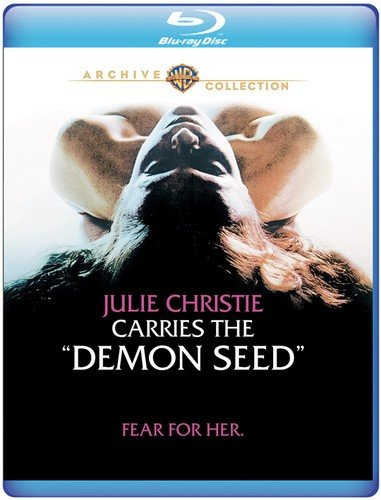 Demon Seed (1977) [Blu-ray] Montana