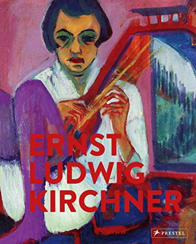 Image of Ernst Ludwig Kirchner: Imaginary Travels