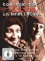 Live in Bratislava [DVD]
