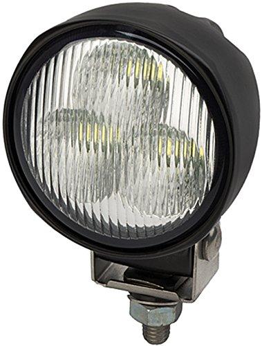HELLA 1G0 996 476-231 Arbeitsscheinwerfer - Modul 70 - 12V/24V - 2500lm - Anbau - stehend - Nahfeldausleuchtung - Kabel: 190mm