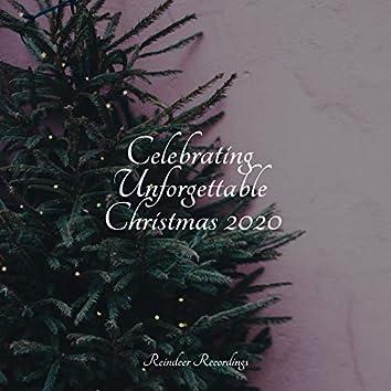 Celebrating Unforgettable Christmas 2020