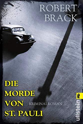 Die Morde von St. Pauli: Kriminalroman (Alfred-Weber-Krimi 2)