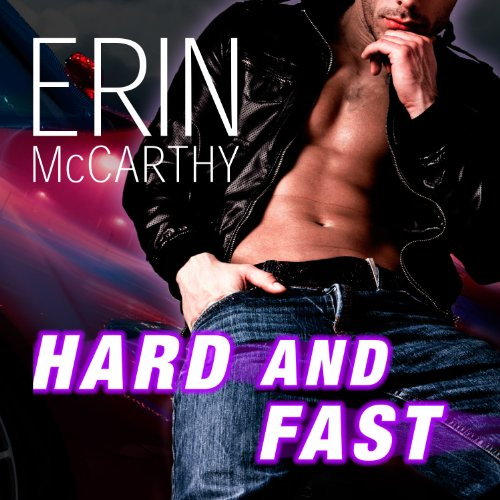Hard and Fast audiobook cover art