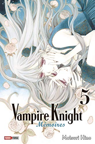 Vampire Knight Mémoires Edition simple Tome 5