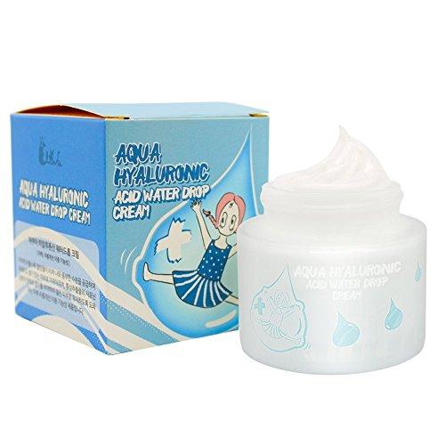 Elizavecca Aqua Hyaluronic Acid Water Drop Cream, 1.7 Ounce