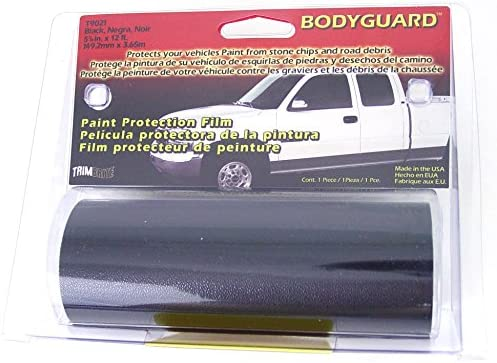Trimbrite BodyGuard Clear Protection 4 Pack 5-7//8 X 12/' SHPT9020-4PK