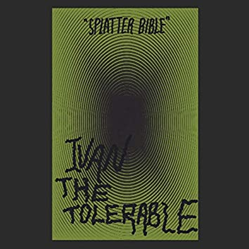 Splatter Bible
