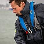 Crewsaver Crewfit Sport 165N Auto (Non-Harness) Lifejacket - Navy