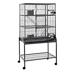 best pet rat cage for 9-10 rats