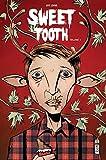 513egu41D1L. SL160  - Sweet Tooth Saison 1 : Le périple d'un garçon pas comme les autres, ce vendredi sur Netflix