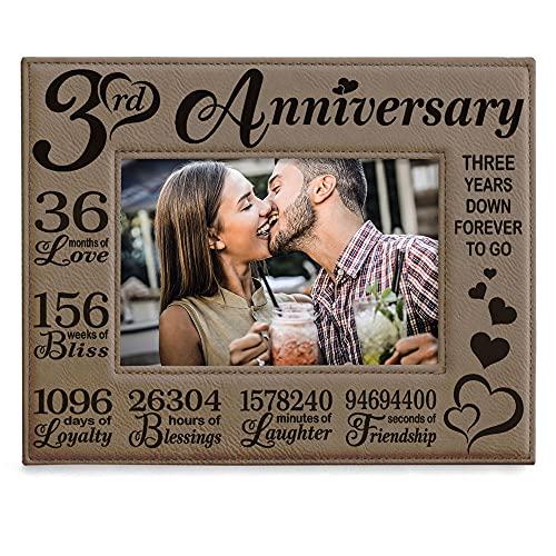 KATE POSH Our 3rd Wedding Anniversary, 3 Years Anniversary, 3 Years of...