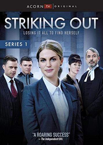 Striking Out, Series 1