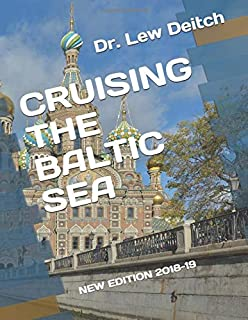 CRUISING THE BALTIC SEA: NEW EDITION 2018-19
