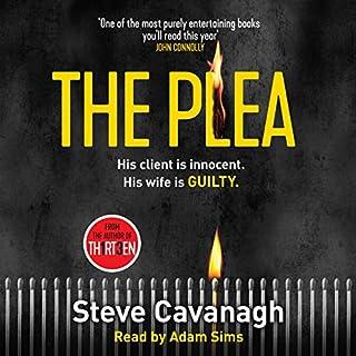 The Plea cover art