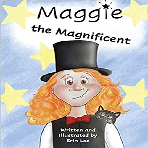 Maggie the Magnificent cover art