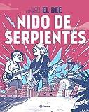 Nido de serpientes (Spanish Edition)