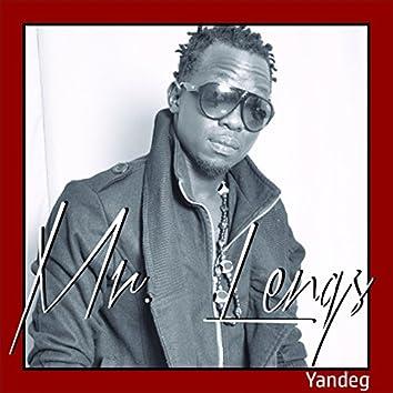 Yandeg