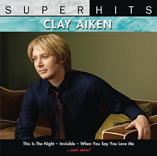 Clay Aiken: Super Hits