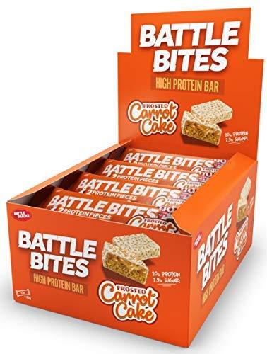 Battle Snacks Bites, 1er Pack(1 x 744 g)