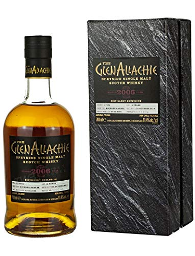 Photo of Glenallachie 12 Year Old 2006 Distillery Single Cask
