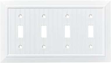 SPORTLINK Wall Plate for Nest Learning Thermostat 3rd 2nd 1st Generation Matte White Not Compatible with Nest E