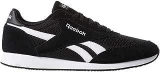 Reebok Royal Cl Jogger 2, Men's Shoes, Black