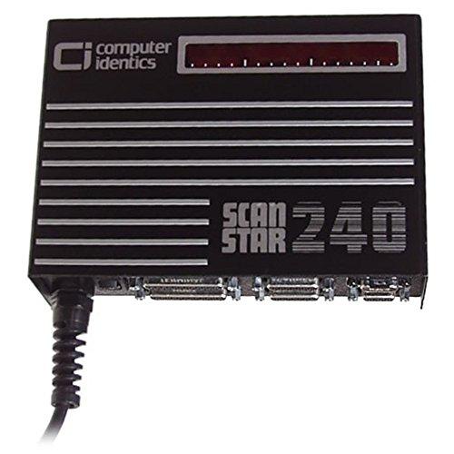 Best Bargain Computer Identics ScanStar 240 Decoder - A1-62630-211