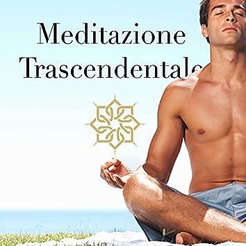 Meditazione Trascendentale - Musica Terapeutica Rilassante
